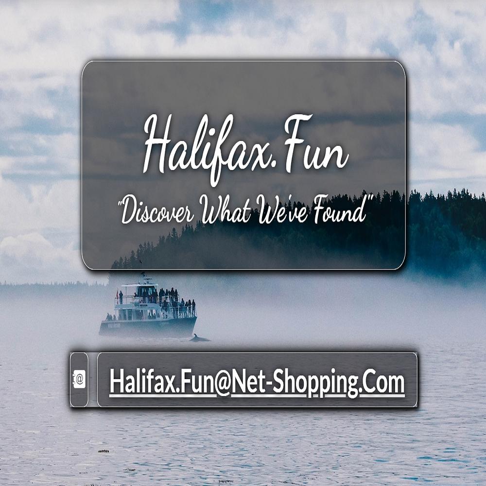 Halifax.Fun
