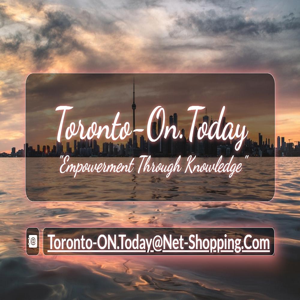 Toronto-ON.Today