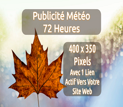 72 Hour Weather Ad 400 x 350 Fr (Actual Size)