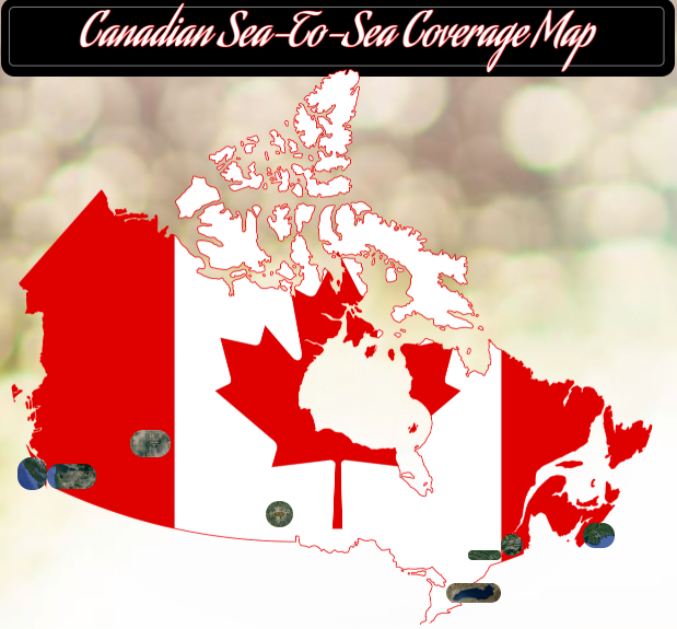 Canadian Sea-To-Sea Coverage Map 01 June 2020