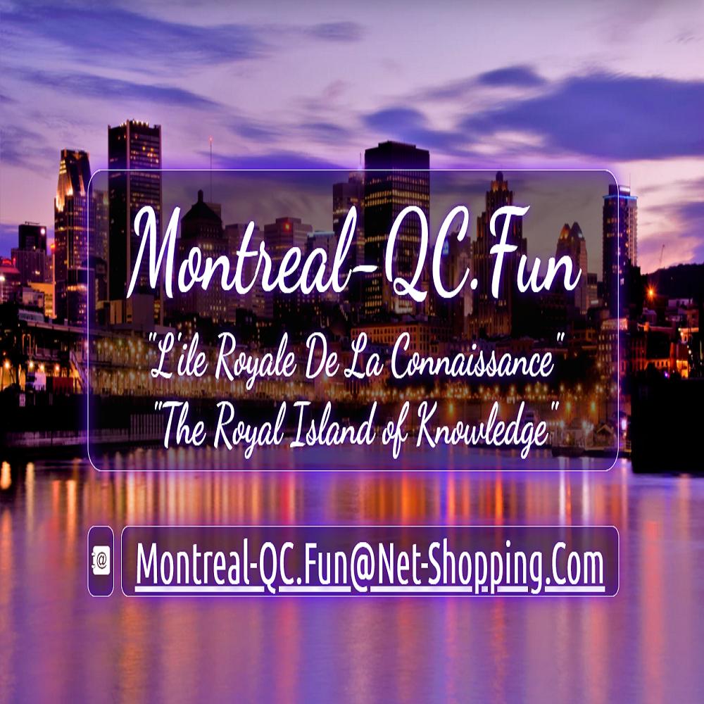 Montreal-QC.Fun