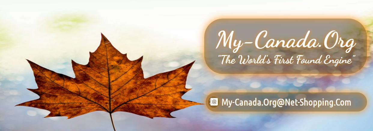My-Canada.Org 125% Logo