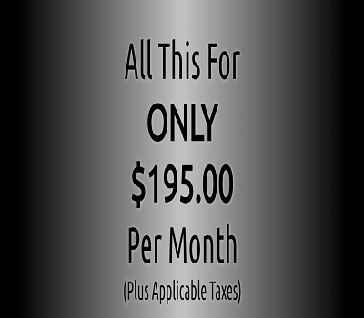 Only $195.00 Per Month En 400 x 350